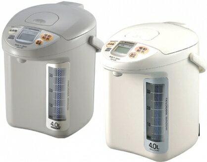 【象印】微電腦電動熱水瓶-4.0L CD-LGF40