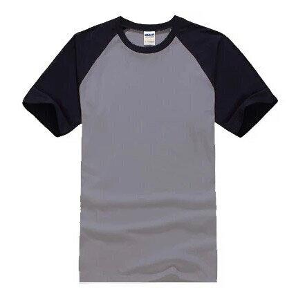 【GILDAN】亞規棒球T恤 76500系列 4