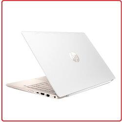 【2018.11 HP 家用筆電】HP 惠普 Pavilion Laptop 14-ce0067TX 4PC75PA#AB0  八代四核 陶瓷白+玫瑰金14吋鏡面高亮度窄邊框超廣角筆電  i5-8250U/4G/1T+16GB Intel Optane /  620 + Nvidia GeForce MX130 2GB /Win10