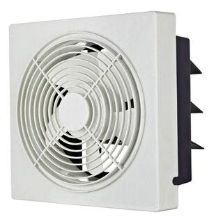 均曜家電:【正豐】10吋百葉窗型排風扇通風扇GF-10A排吸兩用通風扇,調整空氣運用功能強