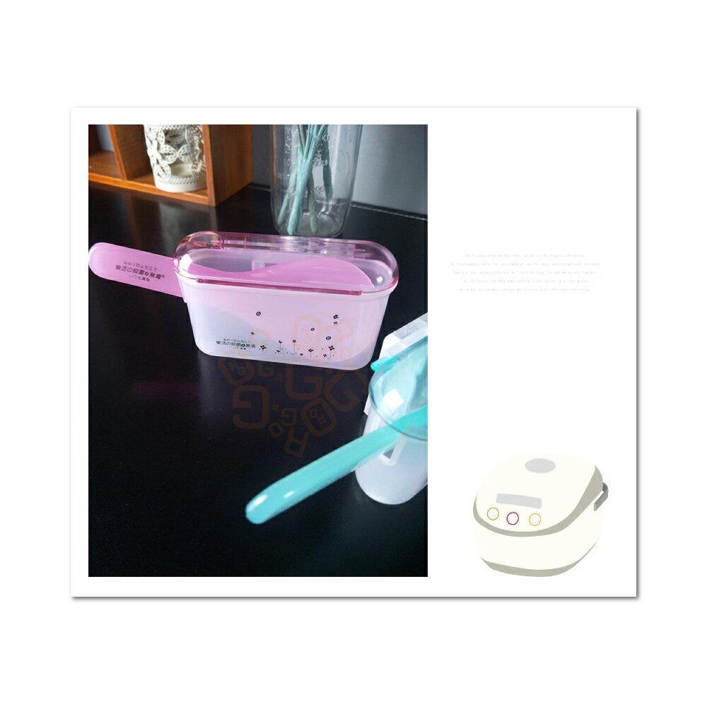 ORG《SD1415a》台灣製MIT~飯匙+收納盒 磁吸飯匙盒 飯勺 飯勺盒 飯勺收納盒 飯匙收納 廚房用品 磁鐵飯匙盒 5