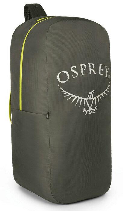 【鄉野情戶外用品店】 Osprey|美國| Airporter LZ 行李袋/登山背包 自助旅行 背包客行李托運袋/AirporterLZ 【適用45~75L】