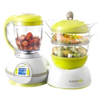 Babymoov食物調理機