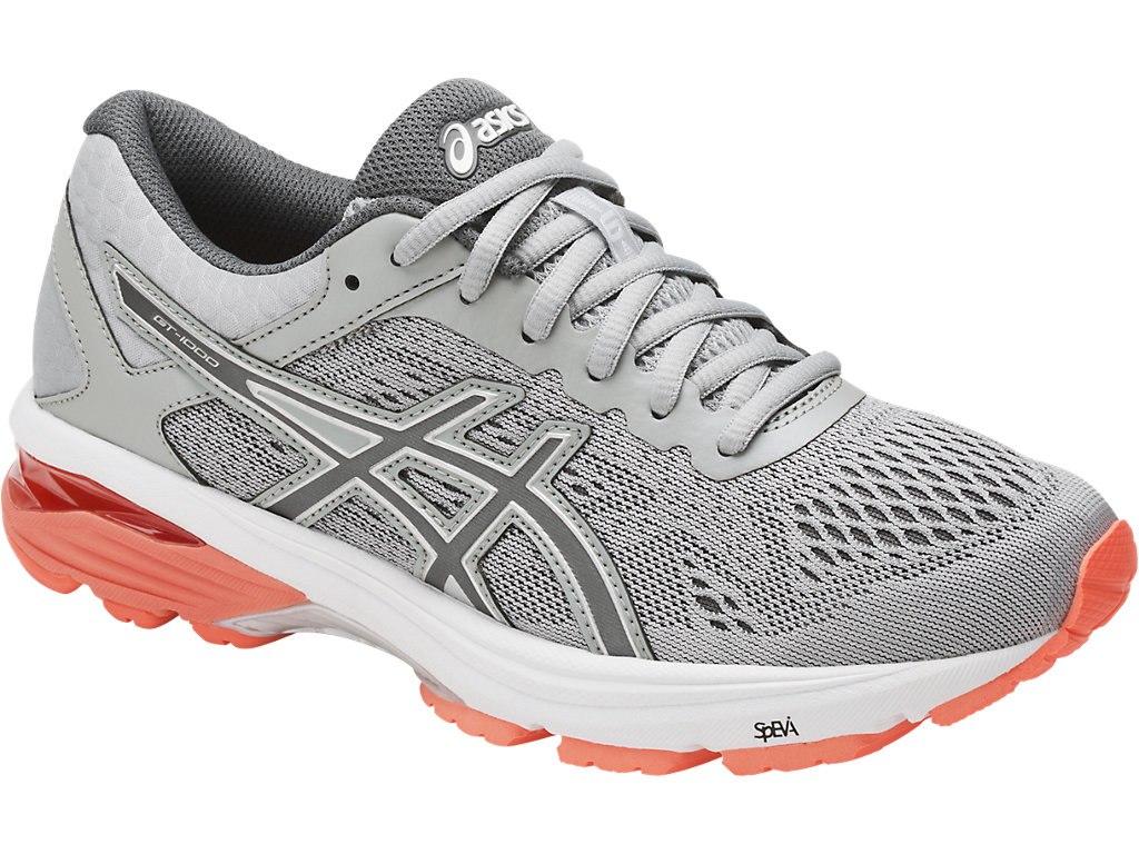 ASICS Women's GT 1000 6 Running Shoes T7A9N