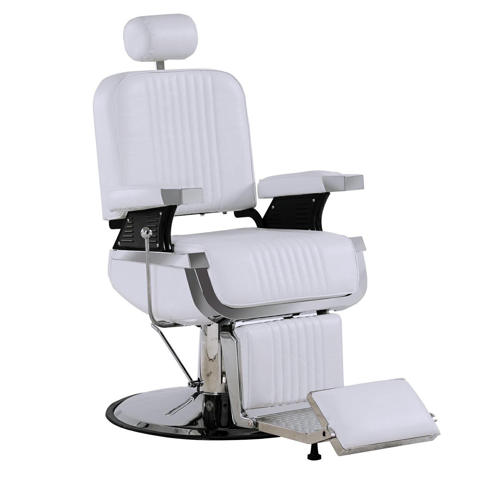 Outstanding Barberpub Barber Chair Heavy Duty Hydraulic Recliner Salon Spa Beauty Equipment Lamtechconsult Wood Chair Design Ideas Lamtechconsultcom