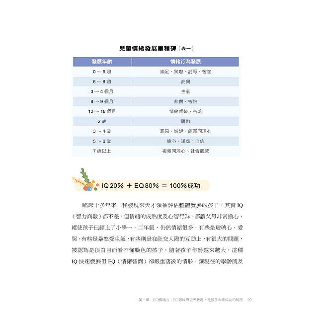 【好評預購】王宏哲情緒桌遊書:EQ的力量+勇闖EQ神秘島 8