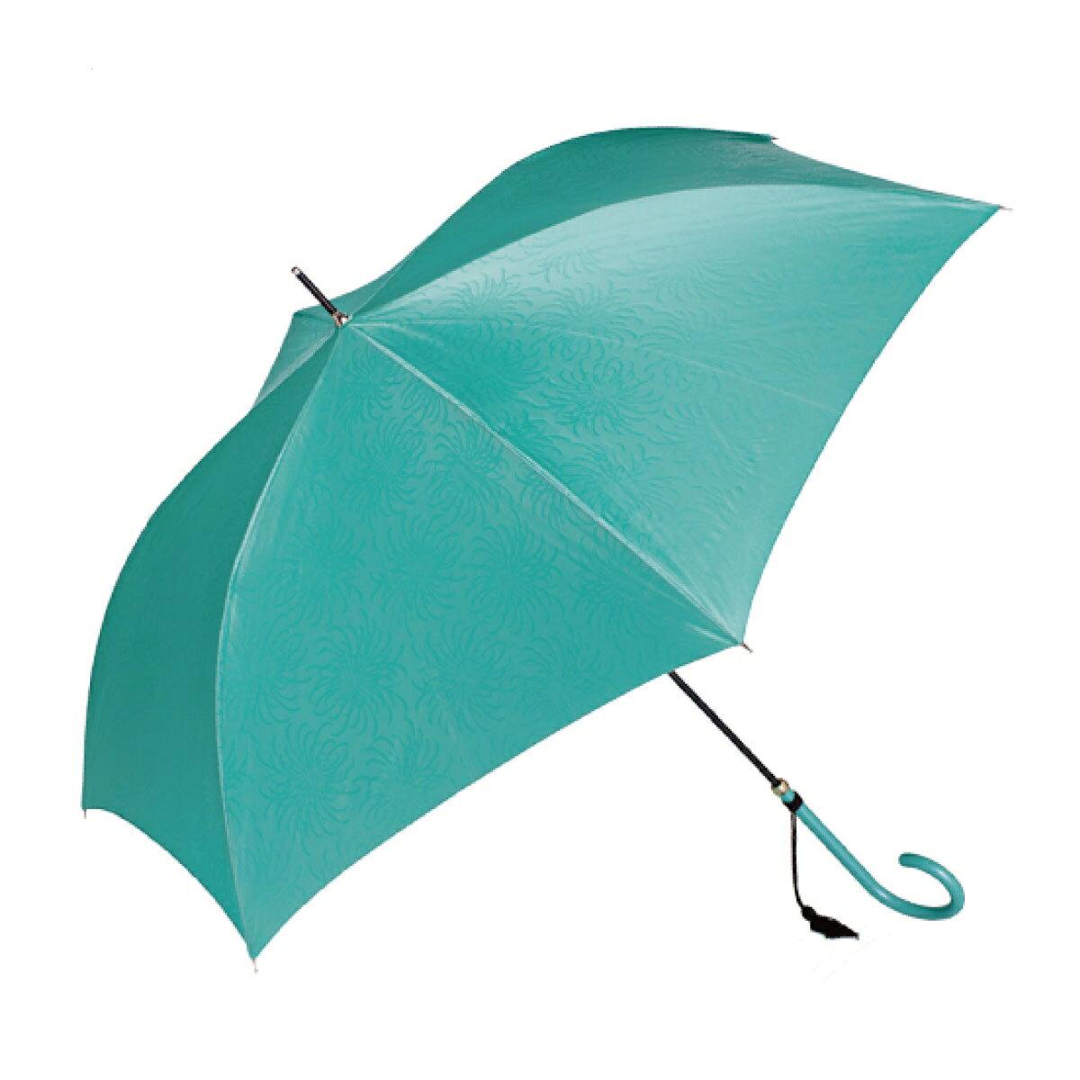 【iumbrella】繽紛時裝直骨傘-蘋果綠