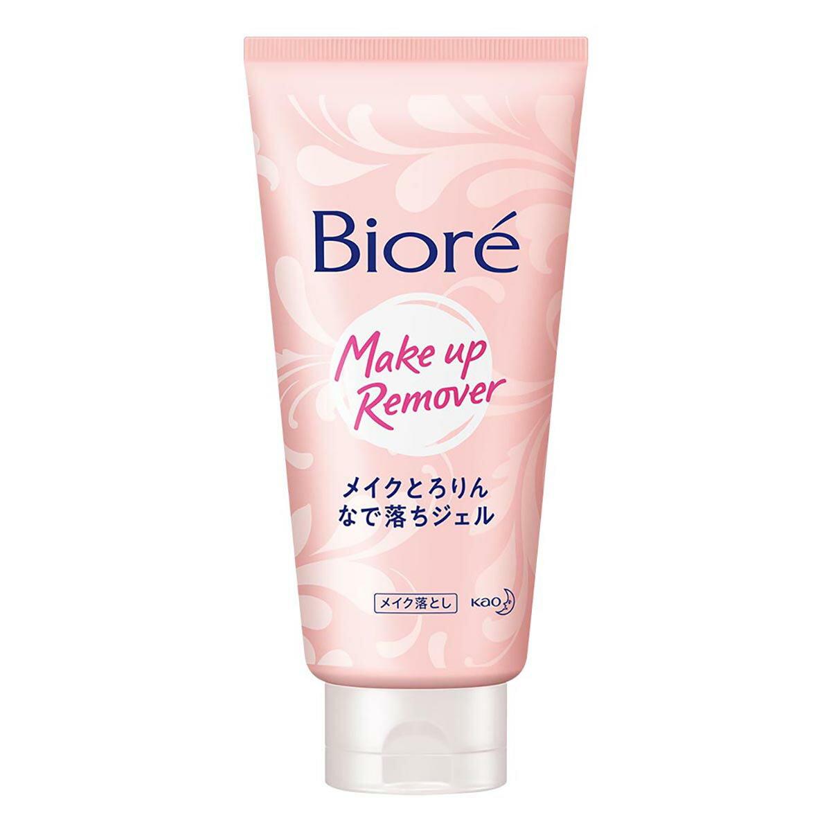 【Biore蜜妮】輕感卸妝精華蜜 170g