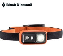 【【蘋果戶外】】Black Diamond 620627 ION【IPX8 /100流明 / 55g】BD 防水頭燈 工作頭燈