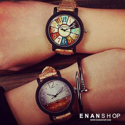 飛鏢輪盤錶