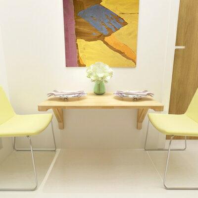 實木壁掛折疊桌小戶型壁掛連壁桌靠牆電腦桌隱形牆桌簡易電腦桌 7