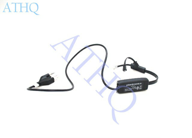 Plantronics EHS Adapter Cable APP-51 (Polycom) | for Phone (38439-11)