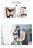 情趣內衣褲 黑色蕾絲內衣丁字褲吊襪帶含蕾絲網襪~流行E線A7086 2