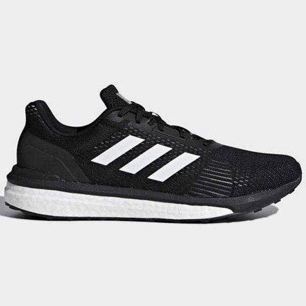 ADIDASSOLARDRIVEST男鞋慢跑訓練休閒耐磨避震黑白【運動世界】AQ0326