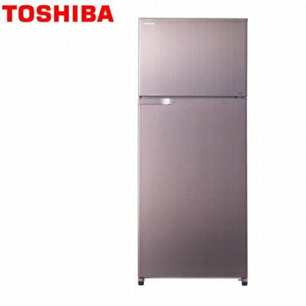 TOSHIBA 東芝 GR-H55TBZ 505L 一級能耗雙門變頻電冰箱 熱線:07-7428010