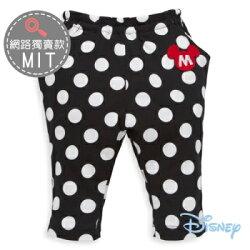 Disney 俏皮米奇哈倫棉褲