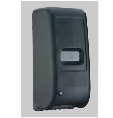 酒精噴霧消毒器家用壁掛式免打孔手部消毒機全自動感應凈手器 1995生活雜貨NMS 2