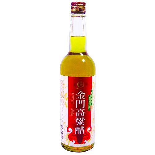 正高金門高粱醋600ml/瓶【愛買】