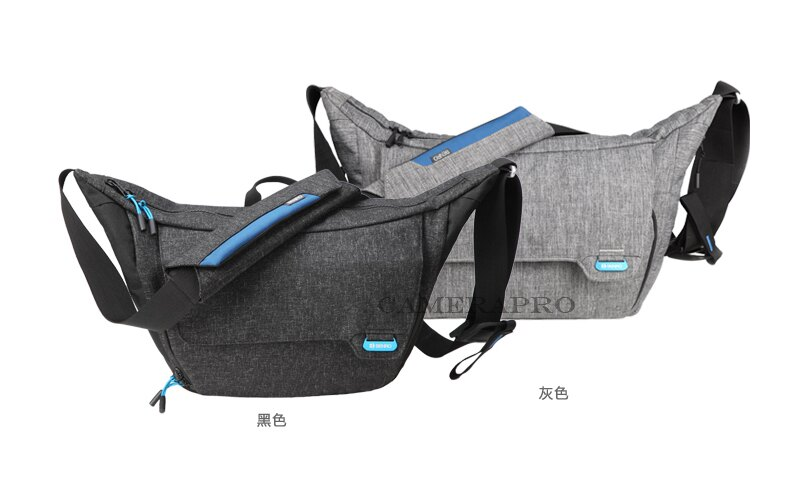 ◎相機專家◎ BENRO Traveler S200 百諾 行攝者系列 單肩攝影 側背包 相機包 (兩色) 勝興公司貨
