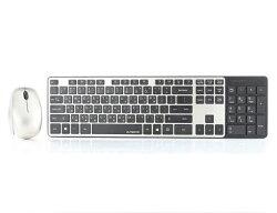 團購價 銷售冠軍 無線鍵盤滑鼠 B.FRiEND 適合筆電桌電 搭配電競滑鼠電競鍵盤電競耳機BR-1430GW