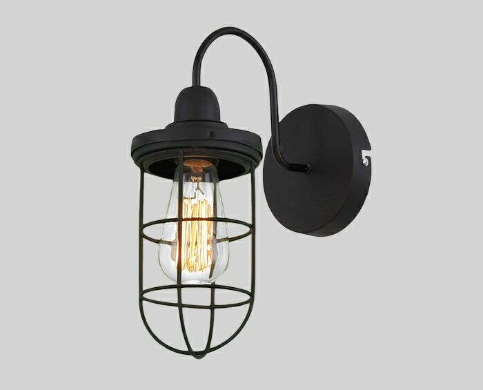 燈飾燈具【燈王的店】現代工業風壁燈 ☆ 10740/W1