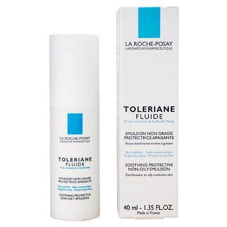 理膚寶水多容安濕潤乳液40ml加贈黑人專業護齦抗敏感牙膏120g