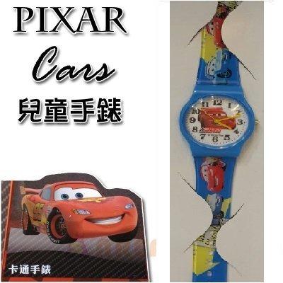 【禾宜精品】 *正版 迪士尼 PIXAR CARS 手錶 兒童錶 休閒錶 卡通錶 生活百貨 (CA002)