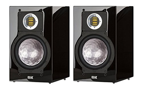 ELAC BS 244.2 書架式 揚聲器 音響(一對)| 金曲音響