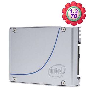 Intel SSD 1.2TB P3520【SSDPE2MX012T701】PCIe 3D U2 2.5吋 固態硬碟