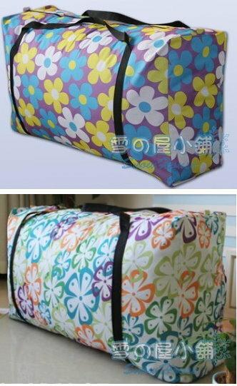 ╭☆雪之屋小舖☆╯炊事帳/客廳帳 圍布專用收納袋*購物袋/露營用品收納袋/棉被袋