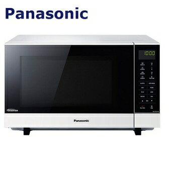 【Panasonic 國際牌】27公升微電腦變頻微波爐 NN-SF564