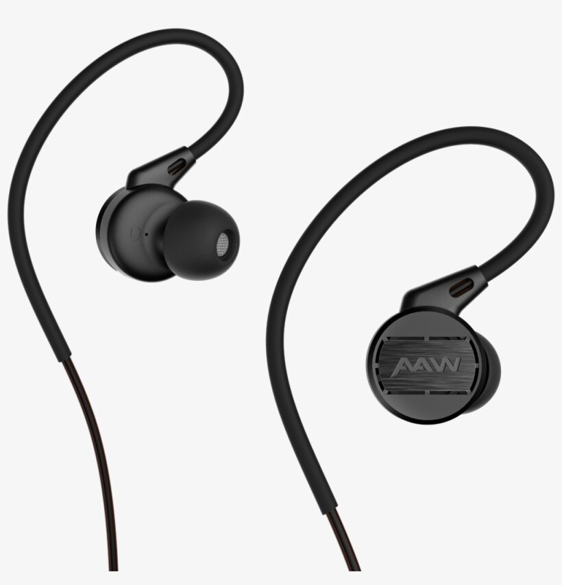 AAW Nebula 2 監聽級 耳道式耳機 Nebula2 | 金曲音響