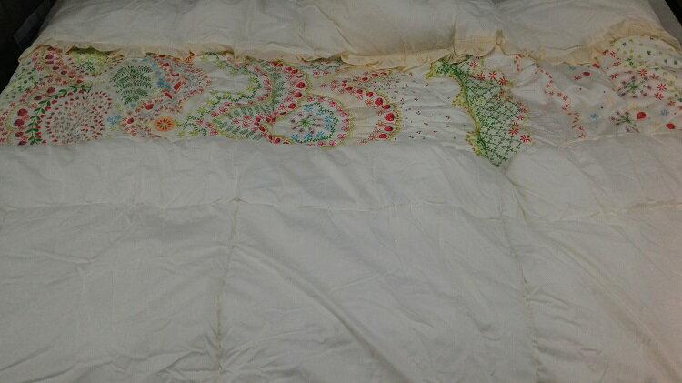 [床工坊](純棉)迪士尼官方正版授權床包組---零碼出清----純棉涼被+床包(五尺 )售完為止 8