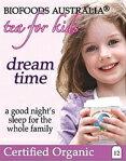 小朋友晚安茶 Dreamtime