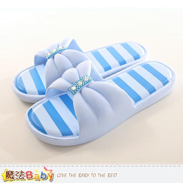 女鞋 俏 軟Q大底拖鞋 魔法Baby~sd6018
