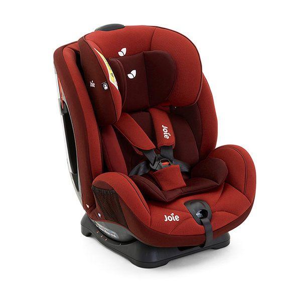 奇哥Joie stages 0-7歲成長型安全座椅(新款紅色)6783元+贈貝恩防蚊液【無法超商取件】