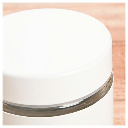 玻璃保存罐 STM-600 WH NITORI宜得利家居 3