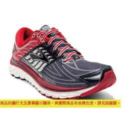 BROOKS 男 慢跑鞋 Glycerin 14 奧運紀念版 (紅/藍) 1102361D478 【胖媛的店】