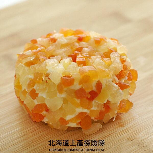 「日本直送美食」[北海道限定] 二世谷 雪花乳酪 ~ 北海道土產探險隊~ 0