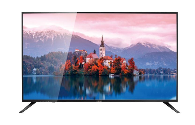 【音旋音響】CHIMEI奇美 TL-50M300 液晶電視 4K HDR 聯網 公司貨 3年保固 0