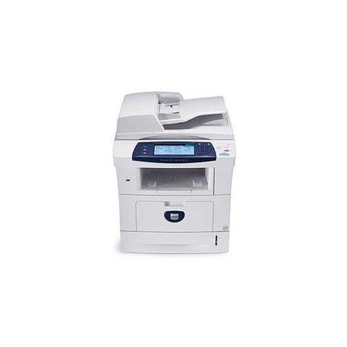 Xerox Phaser 3635MFPX Multifunction Printer - Monochrome - 35 ppm Mono - 1200 dpi - Fax, Copier, Scanner, Printer