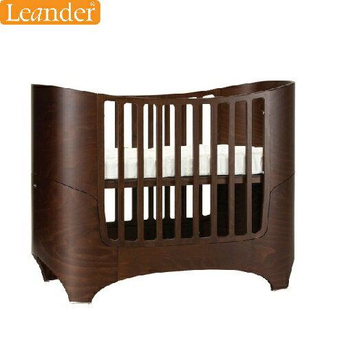 丹麥【Leander】現代經典成長型嬰兒床(3色) 1