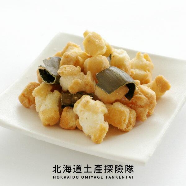 「日本直送美食」[HORI] 馬鈴薯小米菓 (山山葵) ~ 北海道土產探險隊~ 1