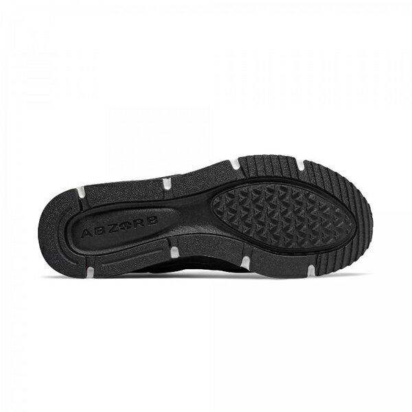11月【NEW BALANCE】NB X-Racer 復古休閒鞋 黑 男女鞋 -MSXRCFOD 2