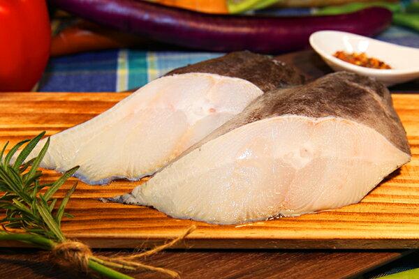 格陵蘭鱈魚(大比目魚)尾