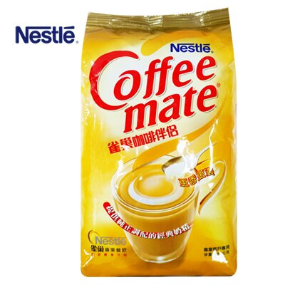 【Nestle】雀巢咖啡伴侶 1KG