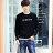 ◆快速出貨◆刷毛T恤 圓領刷毛 情侶T恤 暖暖刷毛 MIT台灣製.圓領someone【YS0434】可單買.艾咪E舖 2