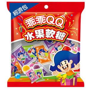乖乖 QQ 水果軟糖 經濟包 190g