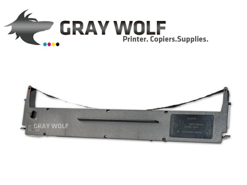 【非印不可】Jolimark 映美 JMR111/DP320 點陣印表機專用相容色帶 適用:LQ-300+II/350K/360K/380K/DP320
