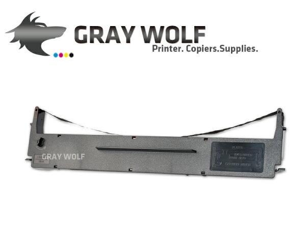 非印不可:【非印不可】Jolimark映美JMR111DP320點陣印表機專用相容色帶適用:LQ-300+II350K360K380KDP320